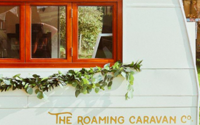 WOMEN IN WEDDINGS: Meet Narelle from The Roaming Caravan Co.