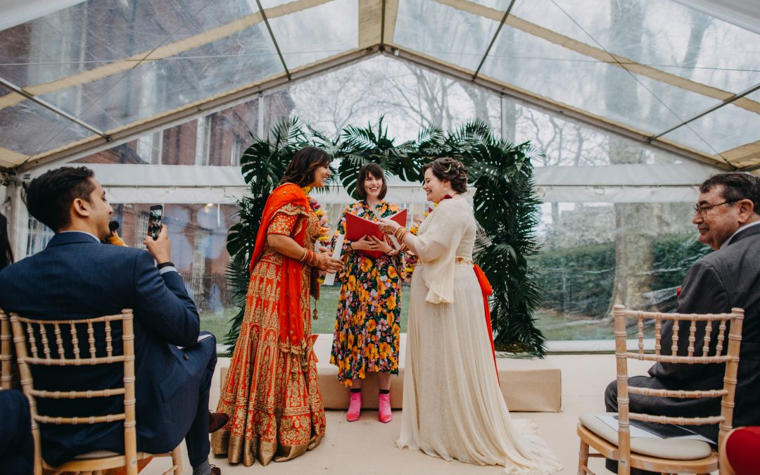 Humanist weddings: an update on the legal situation in England and Wales