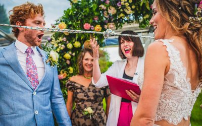 What makes a good wedding ceremony? Tips from a celebrant